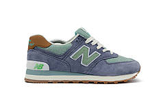 Кроссовки New Balance Buty 574 'Beach Cruiser Pack'