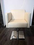 Парикмахерское кресло QUADRO, фото 7