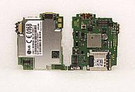 Плата main для телефона LG KP500