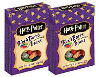 Конфеты Гарри Поттер Берти Боттс Harry Potter Bertie Botts от Jelly Belly 2 пачки