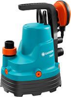 Насос дренажный для чистой воды 7000/C Gardena (01661-20.000.00)