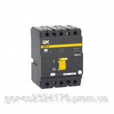 Автоматический выключатель ВА88-33  3Р   32А  35кА IEK