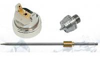 Форсунка для краскопультов W-871, диаметр форсунки-2,5мм  AUARITA