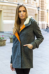 Пальто женское Freever 2028
