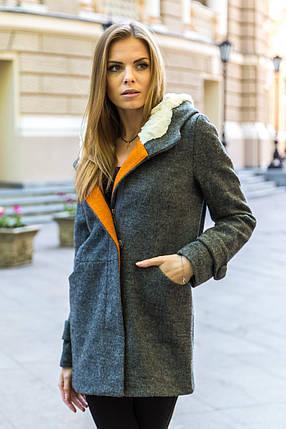 Пальто женское Freever 2028, фото 2