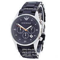 Наручные часы Emporio Armani AR-5905 Silver-Black