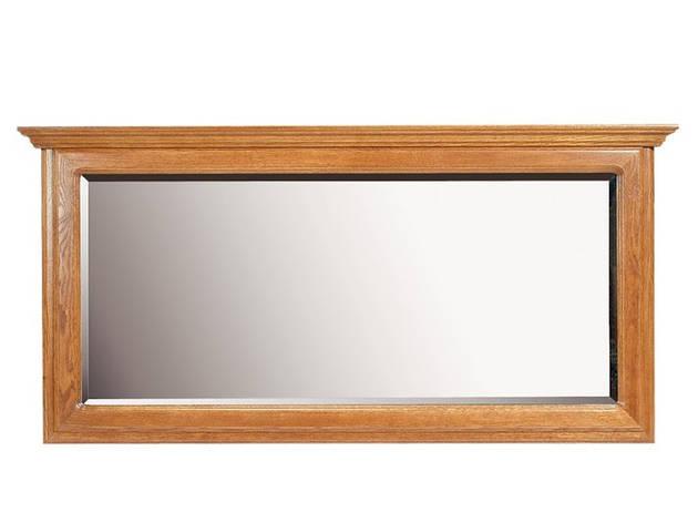 """Зеркало в деревянной оправе """"Kinga"""". (157x77 см), фото 2"""