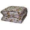 "Одеяло ""Сиеста"", бязь, силикон 320 г/м2, 1,5  150х210"