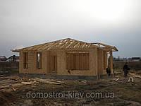 Каркасный дом недорого, фото 1