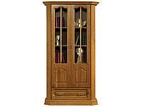 """Книжный шкаф """"Kinga"""". (108х42х202 см)"""