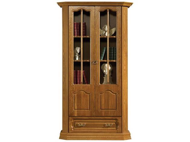 "Книжный шкаф ""Kinga"". (108х42х202 см), фото 2"