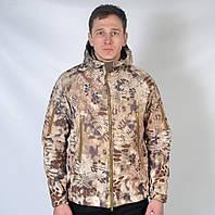 Куртка димесезонна  Soft Shell - Kryptek Nomad