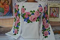 Жіноча вишиванка ручна вишивка в Хмельницком. Сравнить цены 6e90de0774f8d