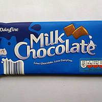 Молочный шоколад Dairyfine Milk Chocolate