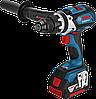 Bosch GSR 18 VE-EC шуруповерт аккумуляторный (06019F1101)