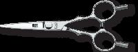 Ножницы прямые 5,0 KASHO Silver KSI-50S