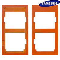 Фиксатор дисплейного модуля Samsung Galaxy S7 G930F