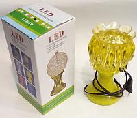 Световой диско шар LED Discotree Mix color