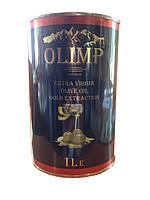 Масло оливковое,Греция 1л