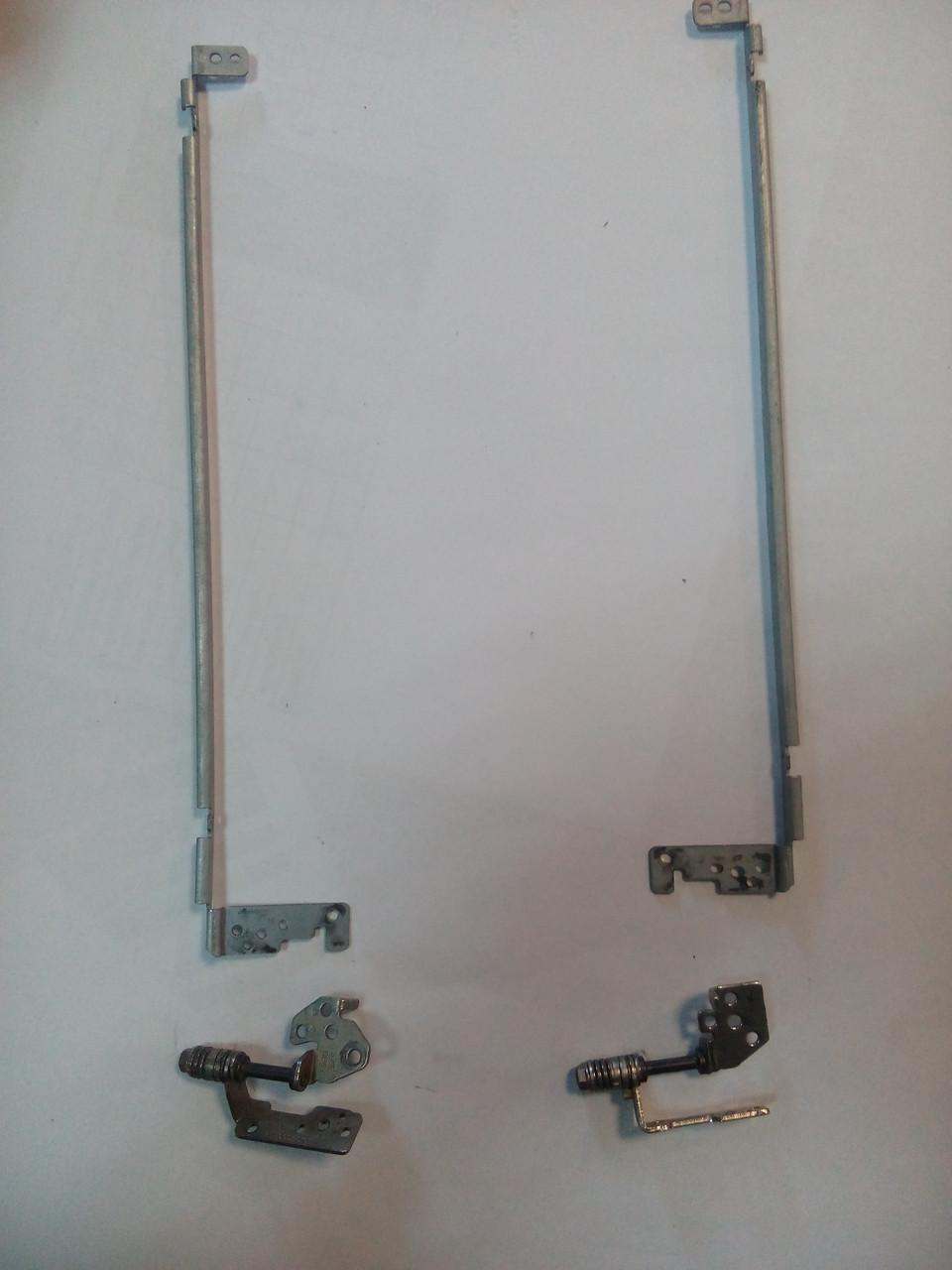 Петли с направляющими HP COMPAQ CQ61 G61 fb0p6010010