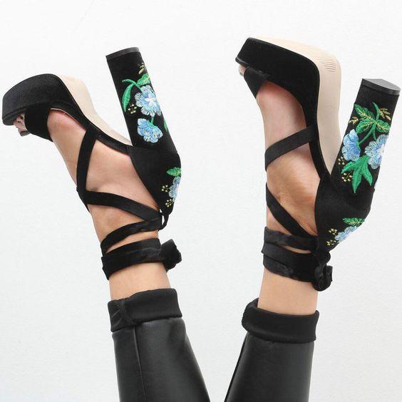 Купить женскую обувь недорого в интерент магазине Marigo