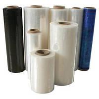 Пленка п/э термоусадочная для упаковки (толщ.: от 0,040 до 0,200 мм,  шир. полотна: до 3000 мм)