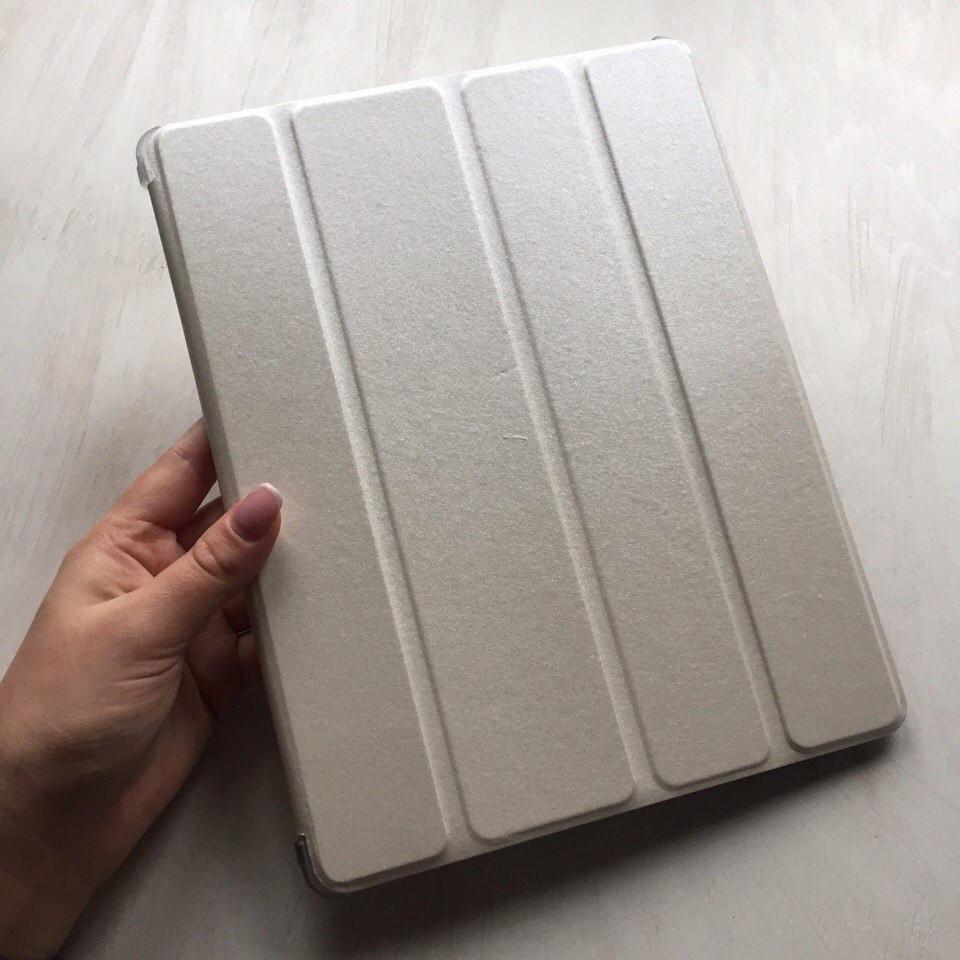 Чехол Smart case для iPad 2/3/4 белого цвета