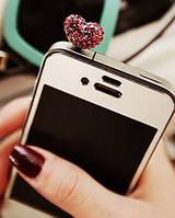Сердечко на мобильный телефон