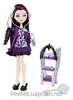 Кукла Эвер Афтер Хай Рейвен Квин, Пижамная серия Raven Queen Getting Fairest
