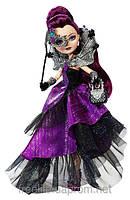 Кукла Эвер Афтер Хай Рэйвен Квин серия Бал Коронации Raven Queen Thronecoming