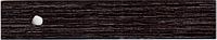 Кромка ABS Дуб черный D3164