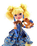 Кукла Эвер Афтер Хай Blondie Lockes Thronecoming Блонди Локс Бал Коронации