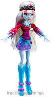Кукла Монстер Хай Эбби Боминейбл, серия Музыкальный фестиваль Abbey Bominable Music Festival