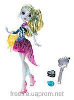 Кукла Монстер Хай Лагуна Блю, серия Смертельно Прекрасный Горошек Lagoona Blue Dot Dead Gorgeous