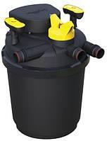 Фильтр напорный прудовый Hagen Pressure-Flo 3000 UV с УФ-лампой 11Вт (для пруда до 3000л)