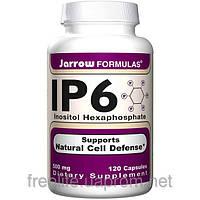 Фитиновая кислота (IР-6 инозитол), Jarrow Formulas, 120