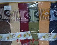 Банные полотенца бамбук Cestepe 70x140 см (6шт.)