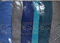 Комплект банных махровых полотенец Gulcan More Хлопок 70x140 см (6шт.)