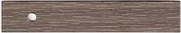 Кромка ABS Дуб кортина серый H3353