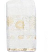 Полотенце ARYA Papatya бамбук 70x140 см. 1150697 кремовый