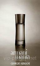 Giorgio Armani Mania Pour Homme туалетная вода 100 ml. (Джорджио Армани Мания Пур Хом), фото 2