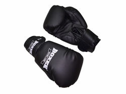 Боксерские перчатки 8 унций