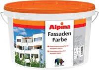 Alpina EXPERT Fassadenweiß B1 (Альпина эксперт фасад Б1) 10л