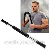 Тренажер для верхней части тела Power Twister (нагрузка 40кг)