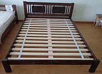 Кровать Л 225 (160х100х200) (двуспальная), фото 1