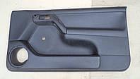 Обшивка передней двери Volkswagen Golf 3, 1H3867012
