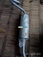 Глушитель ЗИЛ-130 130-1201010