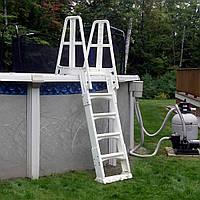 Лестница для бассейнов Atlantic Pools SLA-W