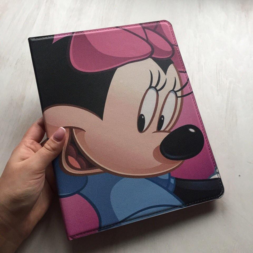 Чехол с Минни Маус для iPad 2/3/4