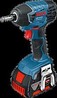 Bosch GDR 18 V-LI гайковерт ударный аккумуляторный (06019A130E)